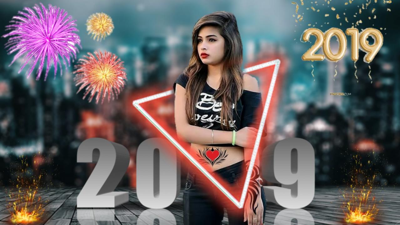 New picsart editing 2019