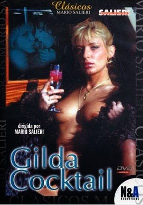Gilda Cocktail Español