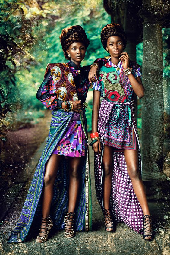 """Zion Tribe"" 