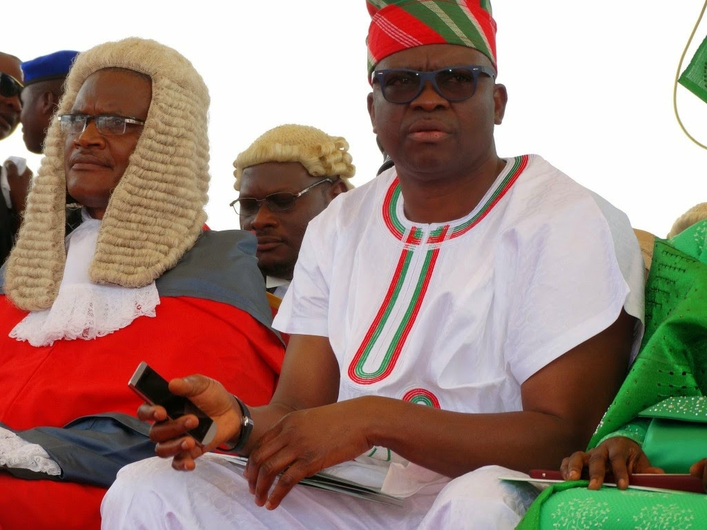 fayose impeachment notice