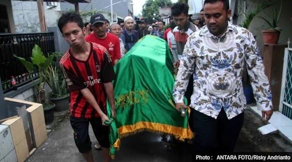Komnas HAM Mulai Investigasi Kematian Petugas KPPS