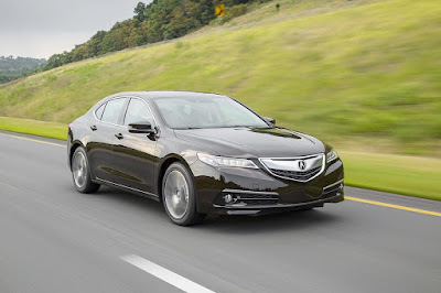 Acura TLX 2017 Review, Specs, Price