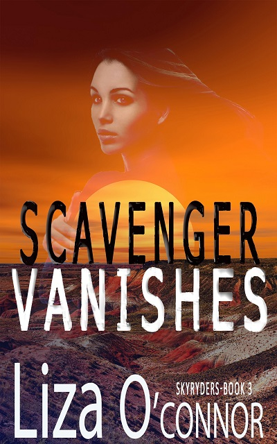 Scavenger Vanishes