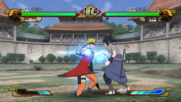 Download Game Naruto Hentai Android