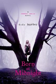 8705784 Born At Midnight: 1er Libro Saga Shadow falls   C. C. Hunter