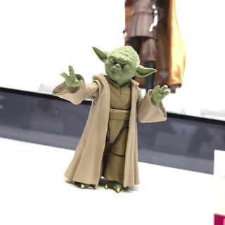 Yoda – Revenge of the Sith Version