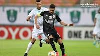 السد القطري يحقق الفوز علي الاهلي السعودي فى دوري أبطال آسيا ويتصدر المجموعة