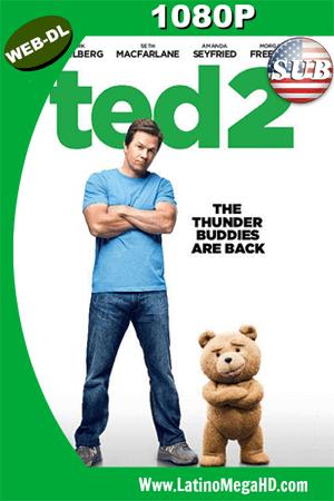 Ted 2 (2015) Subtitulado HD Web-Dl 1080P ()