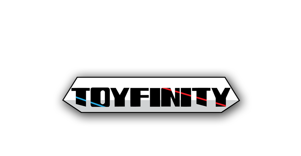 The WORLD OF TOYFINITY