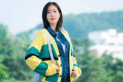 Im Soo Hyang - My ID Is Gangnam Beauty