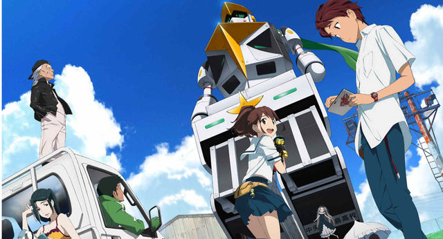 Robotics Notes BD Subtitle Indonesia