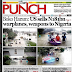 NAIJA NEWSPAPERS: TODAY'S THE PUNCH NEWSPAPER HEADLINES [29 AUGUST, 2017].