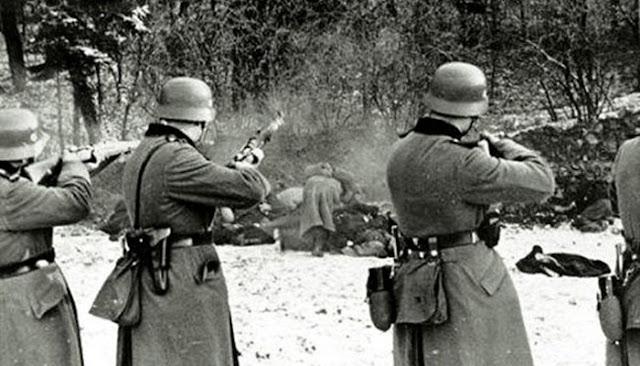 Πελοπόννησος Πρώτα: Η μεγαλύτερη σφαγή αμάχων στην Καλαμάτα από τα Γερμανικά Στρατεύματα Κατοχής τον Φεβρουάριο του 1944