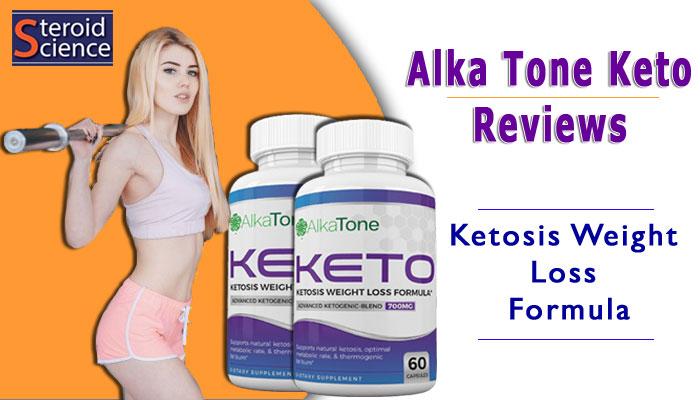 Alka Tone Keto : Reviews, Shark Tank, Pills, Scam