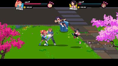 River City Girls Game Screenshot 9
