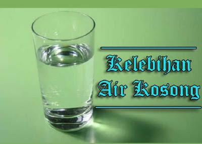 Manfaat Dan Kelebihan Dari Air Masak dan Mineral