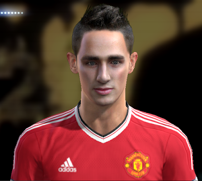 PES 2013 Option File Winter Transfers 2016 #08.01.2016 (Weekly Update) by Minosta
