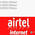 Airtel Introduced Unlimited Data Packages For Heavy Internet Users