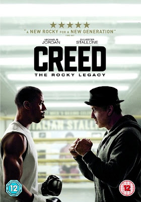 Creed [2015] [DVD R1] [Latino]