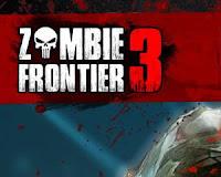 Zombie Frontier 3 Mod Apk v1.80 New Survive