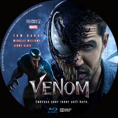 Sinopsis Film Venom 2018 Official Trailer
