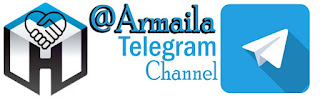 Armaila Telegram Channel