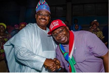Another APC Governor Accused Of Collecting Dollar Bribe