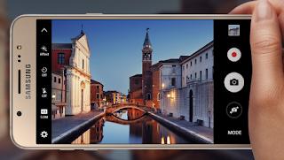 Harga dan Spesifikasi lengkap Samsung Galaxy J7 terbaru