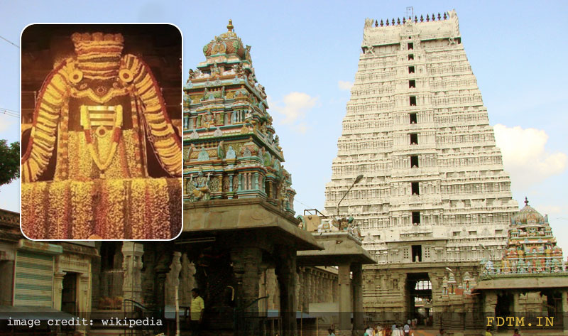 Annamalaiyar Temple, Tiruvannamalai: Know The Religious Belief and Significance