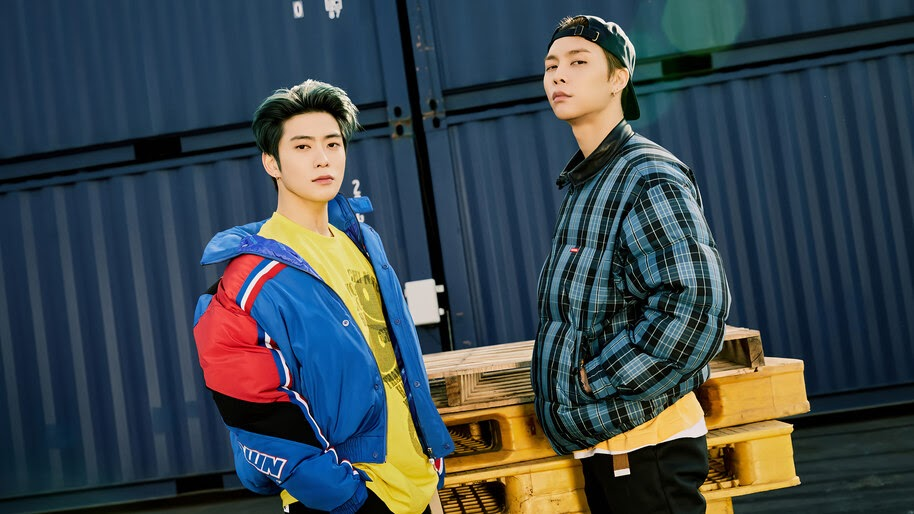 NCT 127, Jaehyun, Johnny, Neo Zone, 4K, #4.2878 Wallpaper