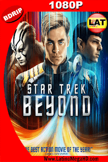 Star Trek Beyond (2016) Latino HD BDRIP 1080P - 2016