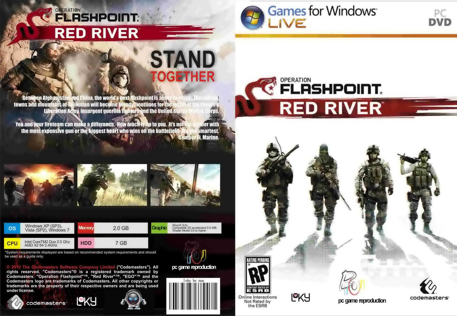 Welcome To Spyware Pc Shop Operation Flsh Point Red River