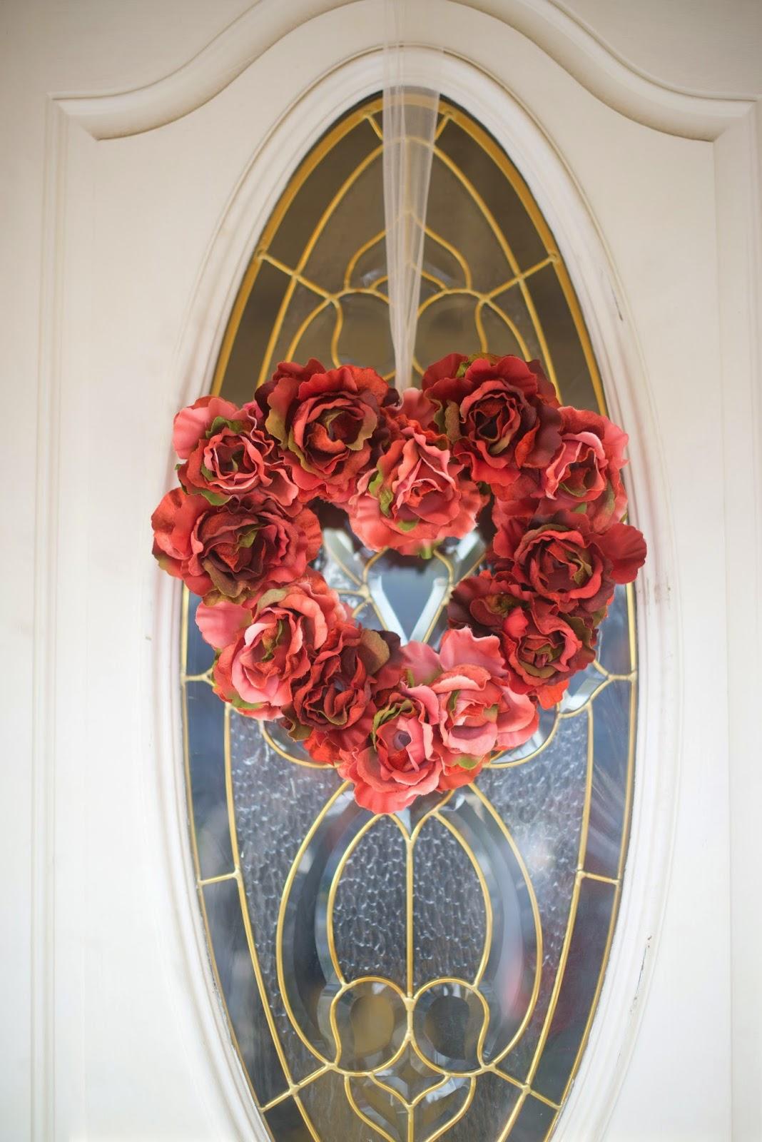 Domestic Fashionista Valentine S Day Decorations 2015