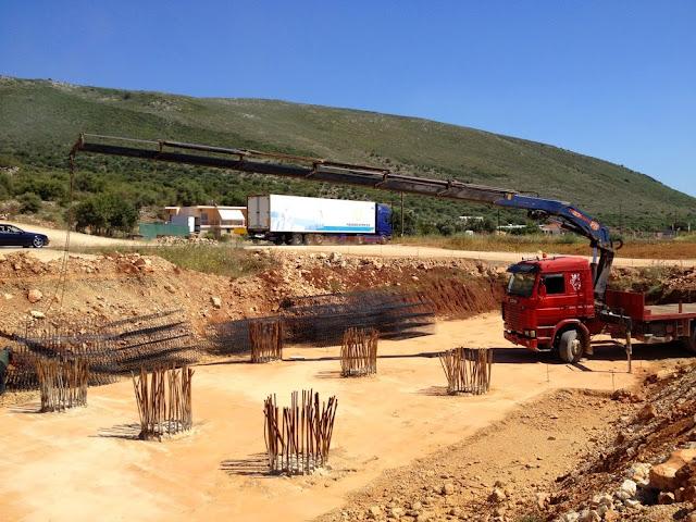Πρέβεζα: Η Fraport...βαρίδι για την ολοκλήρωση του αυτοκινητόδρομου Άκτιο - Αμβρακία !
