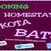 HomestayKota Batu Malang