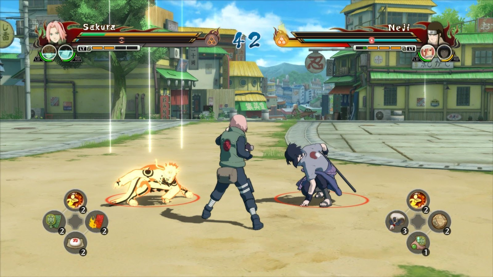 Download naruto shippuden ultimate ninja storm 3 pc compressed | Peatix