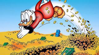 In aumento il numero di milionari in Italia e nel mondo