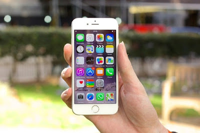Unlock iphone 6s apple được thực hiện như thế nào?