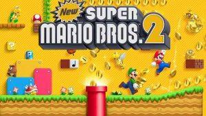 Super Mario 2 HD Apk Mod Terbaru Android Offline