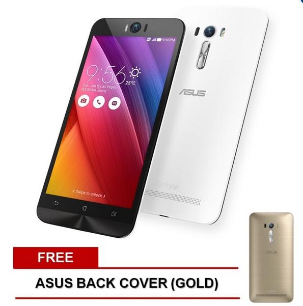 wholesale dealer 06aae b4405 DEAL ALERT: Asus ZenFone Selfie now Only Php6,499 on Lazada ...