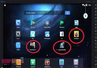 Cara Install Aplikasi dan Game Android di Komputer atau Laptop