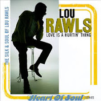 Love is a Hurtin' Thing (Lou Rawls)