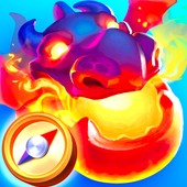 Draconius GO: Catch a Dragon! Mod Apk Terbaru