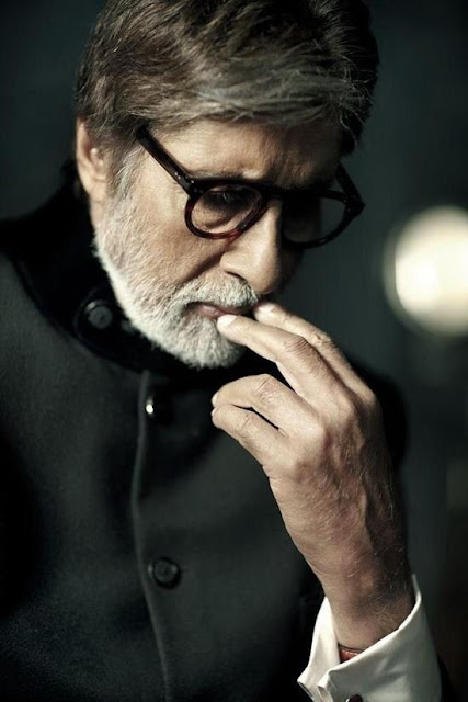Amitabh Bachchan Old Photo