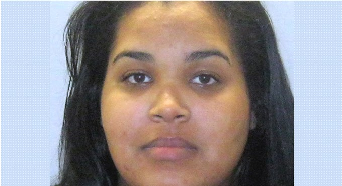"""Otra """"mula"""" dominicana detenida en aeropuerto de Newark con más de seis libras de cocaína"""