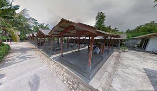 Pasar Kliwon Dusun Kangkung Hadiwarno Ngadirojo Pacitan