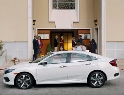 Honda Civic Commercial 2016 Meet The Newest Member Of Nation