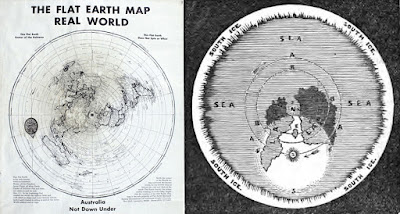 The flat earth flat earth proof and research a place for free 39 practical distance measurements taken from the australian handbook almanack shippers and importers directory state that the straight line distance gumiabroncs Image collections