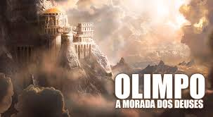 OPINIÃO -   NOVO OLIMPO - J Barreto