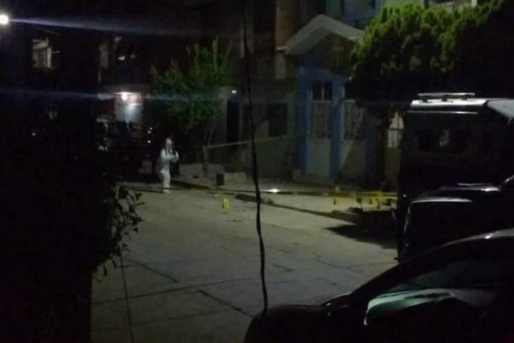 Asesinan a hombre que descansaba en un sillón al interior de su domicilio
